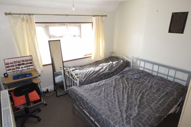 Bedroom Two of Studland Road, Hall Green, Birmingham B28