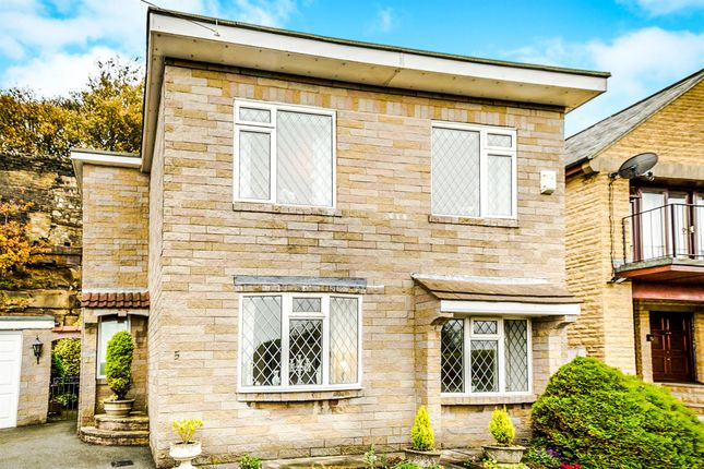 3 bed detached house for sale in Tower Gardens, Halifax