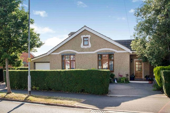 Thumbnail Property for sale in Station Road, Drayton, Portsmouth