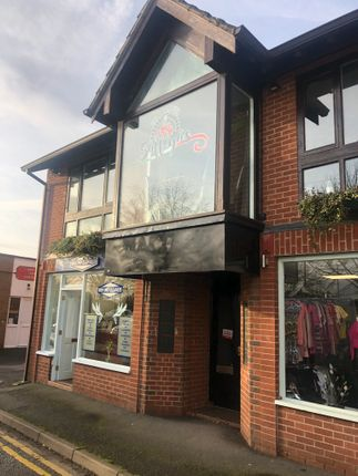 Thumbnail Leisure/hospitality to let in Leek Street, Wem, Shrewsbury