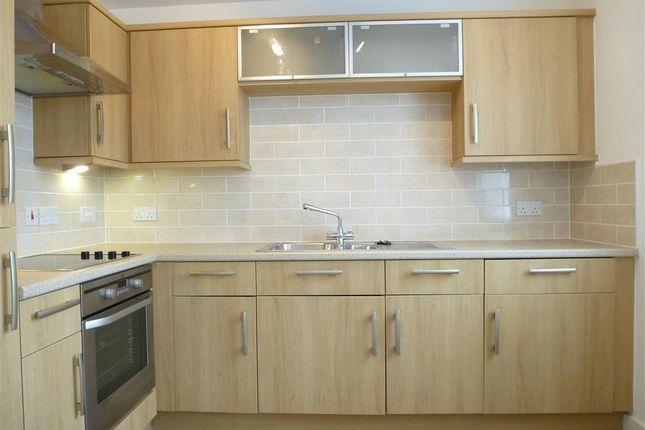 Kitchen of Harvest Bank, Carterton OX18