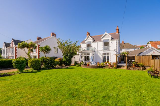 Thumbnail Property for sale in Mumbles Road, Mumbles, Swansea