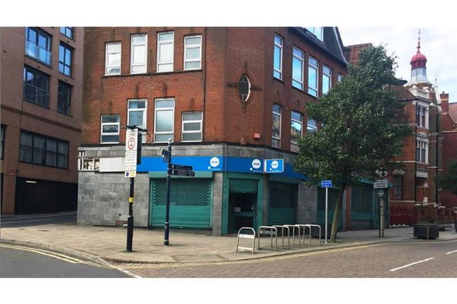 Thumbnail Retail premises to let in 59-65, John Bright Street, Birmingham, West Midlands
