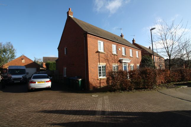 Thumbnail Property to rent in Farthing Walk, Coventry