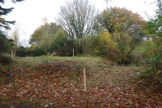 Land for sale in Rhyd-Y-Foel, Abergele