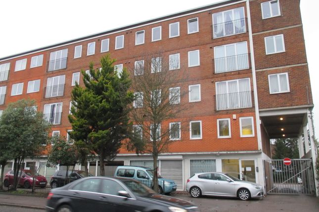 Thumbnail Office for sale in 230 High Street, Potters Bar, Herts