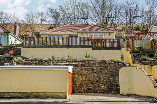 Bungalow for sale in Caerhendy, Port Talbot