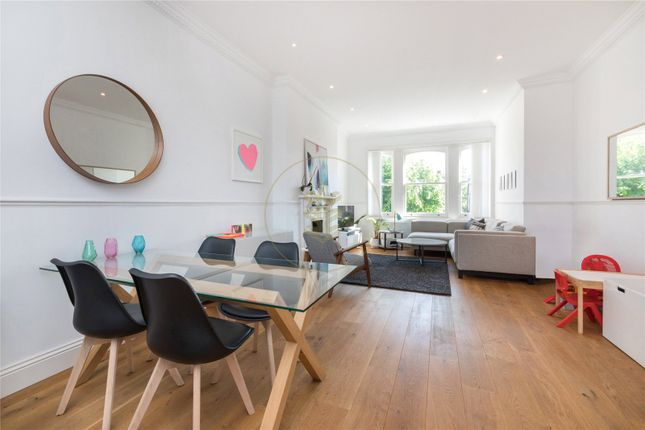 Thumbnail Property for sale in Greencroft Gardens, South Hampstead, London