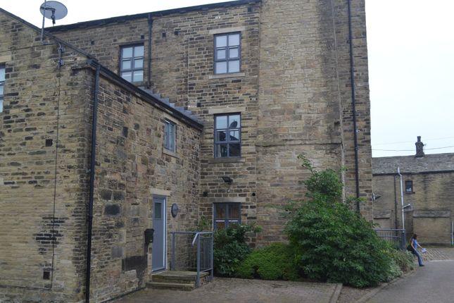 Thumbnail Studio for sale in Highgate Mill, Highgate Mill Fold, Clayton Heights, Bradford
