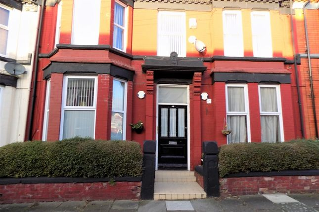 1 bed flat to rent in Norwich Road, Wavertree, Liverpool L15