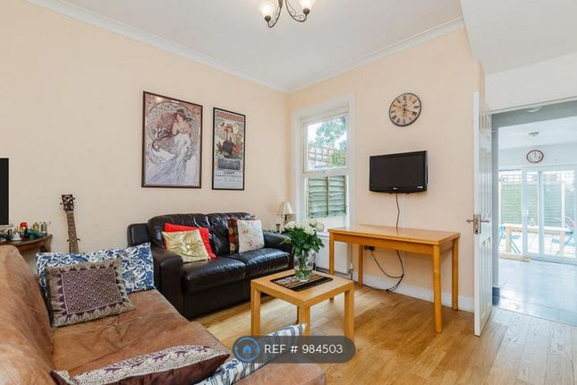 4 bed semi-detached house to rent in Maryland Square, London E15
