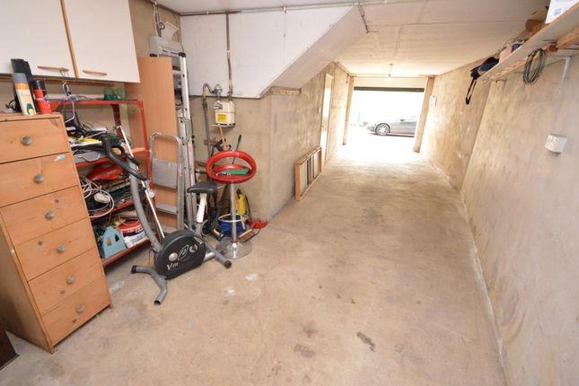 Tandem Garage of Somerset Place, Teignmouth, Devon TQ14