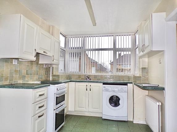 Kitchen of Moorgate Avenue, Birstall, Leicester, Leicestershire LE4