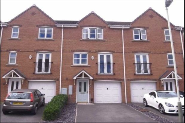 Thumbnail Property to rent in Lowther Drive, Darlington