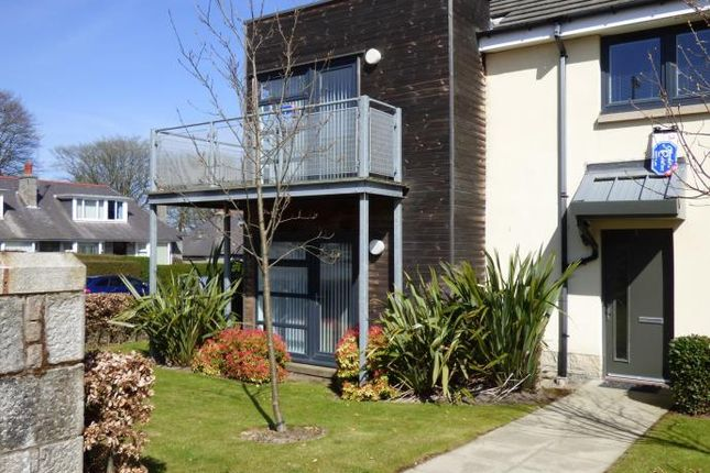 Thumbnail Flat to rent in Baker Road, Aberdeen