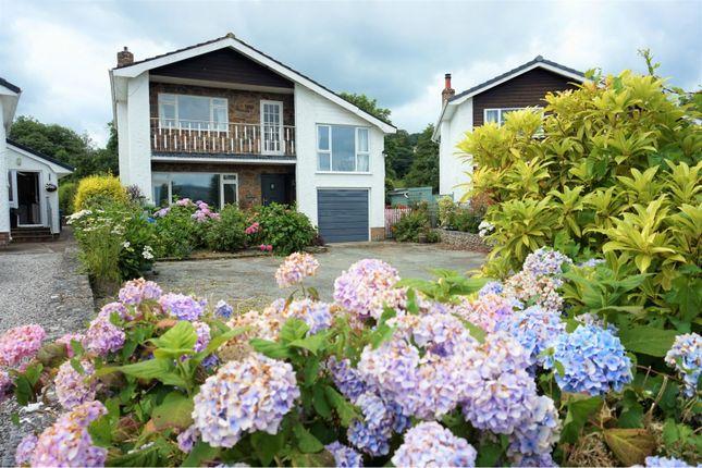 Thumbnail Detached house for sale in Pont Y Bedol, Llanrhaeadr