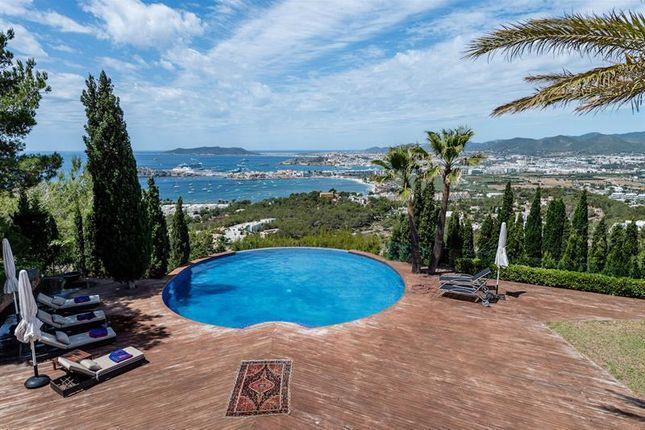 Thumbnail Villa for sale in Santa Eulalia Del Rio, Ibiza, Spain