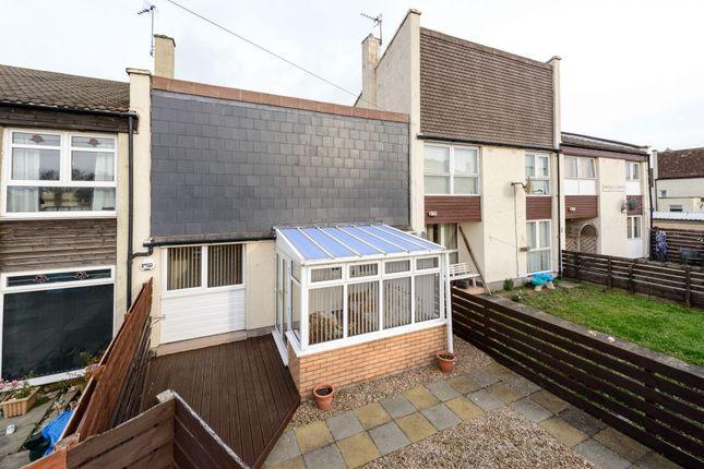 Thumbnail Terraced bungalow for sale in 31 Northfield Gardens, Prestonpans