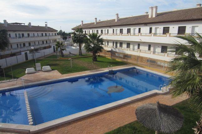 2 bed apartment for sale in 30395 La Puebla, Murcia, Spain