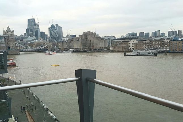 1 bed flat to rent in Shad Thames, London