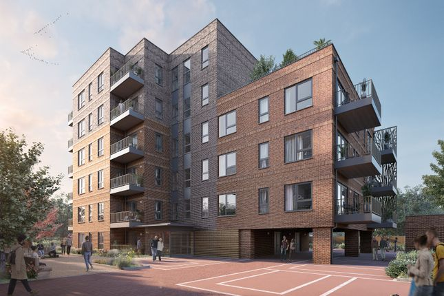 2 bed flat for sale in Cavendish Parade, Bath Road, Hounslow TW4