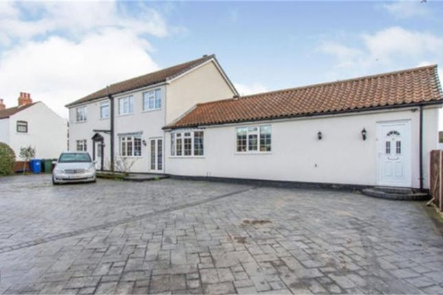 Thumbnail Detached house for sale in High Street, Barnby Dun, Doncaster, South Yorkshire