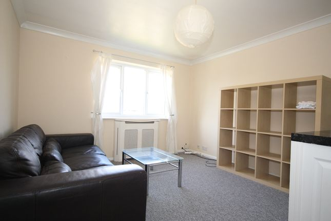 Living Room of Primrose Drive, Bisley, Woking GU24