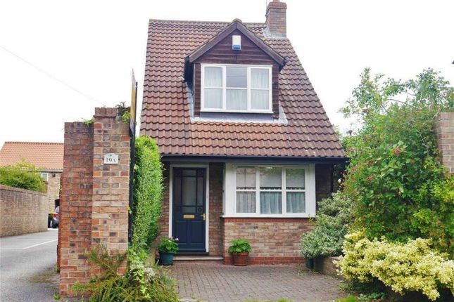 Thumbnail Detached house for sale in Wood Street, Heworth, York