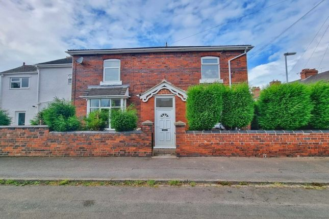 Thumbnail Terraced house to rent in Templar Terrace, Newcastle