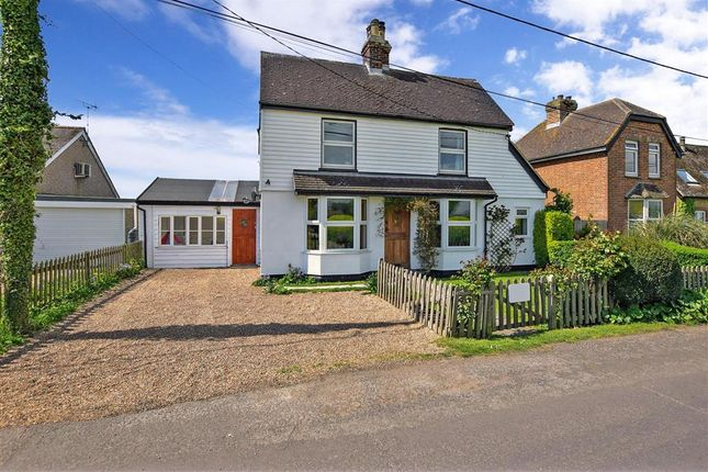 Thumbnail Detached house for sale in School Road, St Mary In The Marsh, Romney Marsh, Kent
