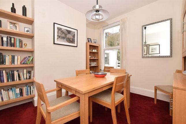 Dining Room of Balfour Road, Brighton, East Sussex BN1