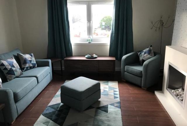 Thumbnail Flat to rent in 35E Edinburgh Road, Musselburgh