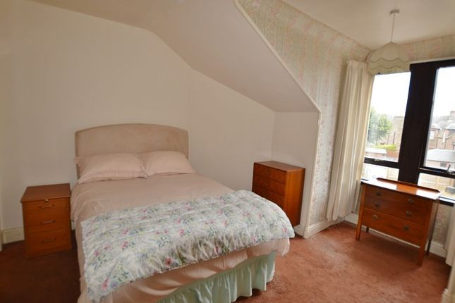 Master Bedroom of 3 Ross Avenue, Inverness IV3