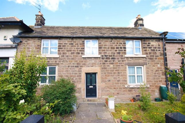 Thumbnail Cottage for sale in Skipton Road, Harrogate