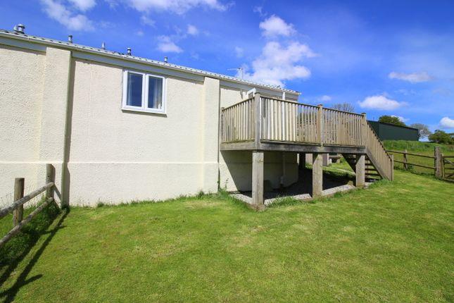 2 bed semi-detached bungalow to rent in Court Vollard Farm, Trematon, Saltash PL12