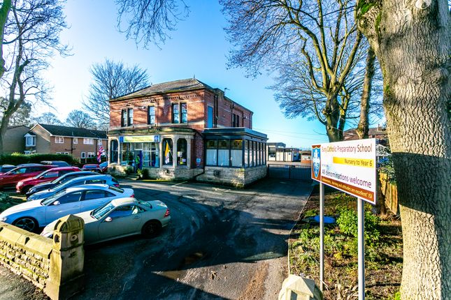 Thumbnail Office for sale in 172 Manchester Road, Bury