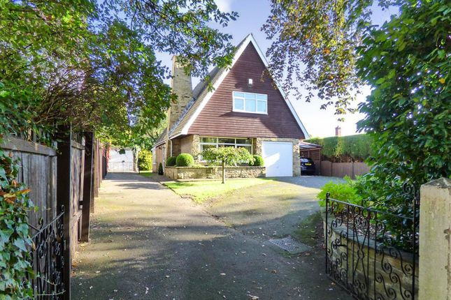 Thumbnail Detached house for sale in Carleton Road, Carleton, Pontefract