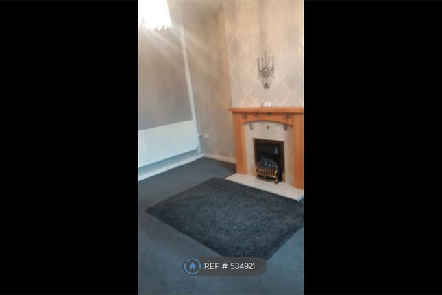 Thumbnail Terraced house to rent in Straight Lane, Goldthorpe, Rotherham