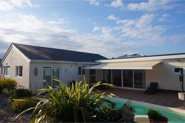 Thumbnail Detached bungalow for sale in Greenway Park, Galmpton