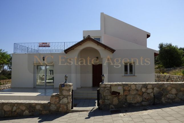 3 bed villa for sale in 2279, Esentepe, Cyprus