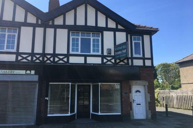 Thumbnail Retail premises to let in Broadway Circle, Blyth