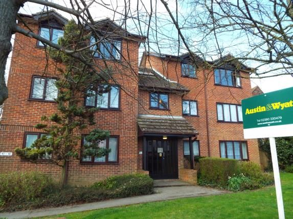 Thumbnail Studio for sale in 258 Winchester Road, Southampton, Hampshire