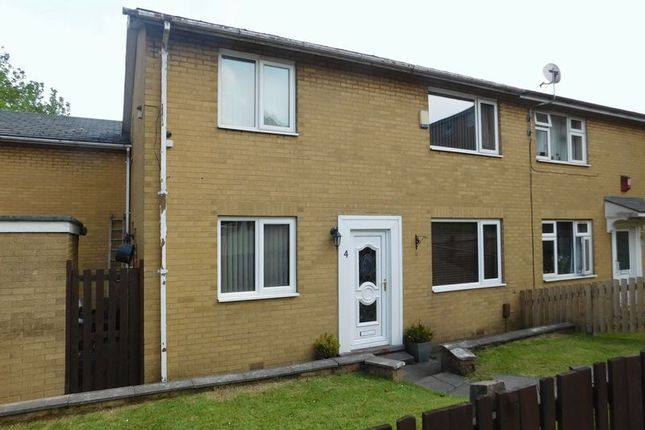 Thumbnail Semi-detached house for sale in Blanche Walk, Oldham