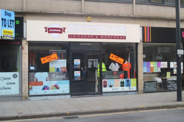 Thumbnail Retail premises to let in Market Street, Bradford