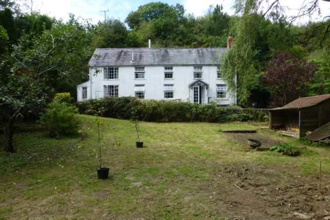 Thumbnail Cottage to rent in Pencader