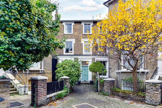 Thumbnail Detached house for sale in Durand Gardens, London