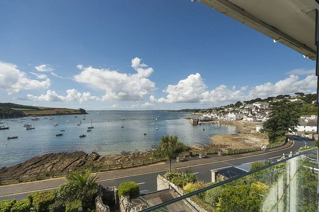 Thumbnail Flat for sale in Tredenham Road, St. Mawes, Truro