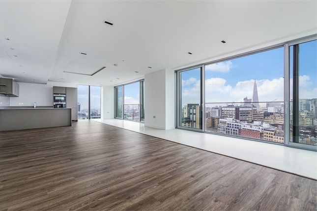 Thumbnail Flat to rent in Cashmere House, Goodman Fields, 37 Leman Street