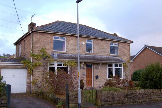 Thumbnail Detached house for sale in Prospect Farm Coverhill Road, Grotton