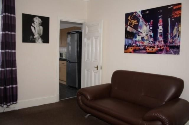 Lounge of Kingsland Avenue, Coventry CV5